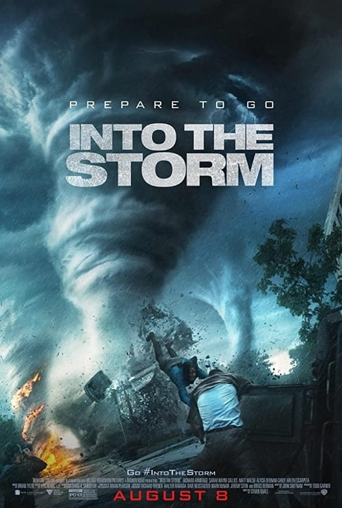 Download Into the Storm (2014) Movie Free Online