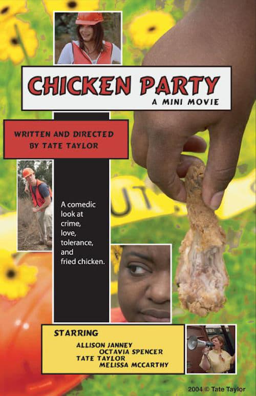 Regarder Chicken Party (2003) streaming vf hd