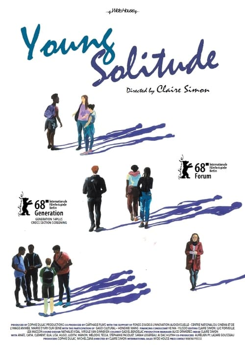 Young Solitude Movie Poster