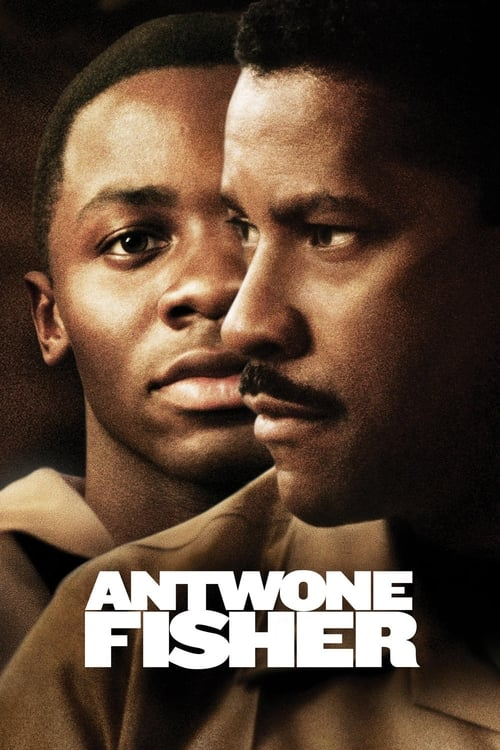 Antwone Fisher - Poster