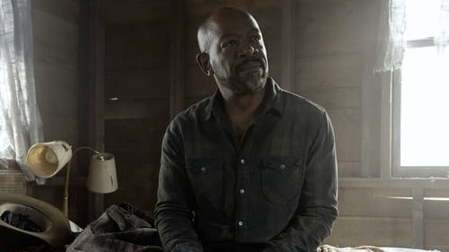 Fear the Walking Dead - Season 6 - Episode 8: The Door