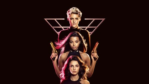 Charlie's Angels (2019) Hollywood Full Movie Hindi Dubbed Watch Online Free Download HD