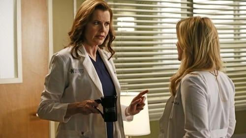 Grey's Anatomy - Season 11 - Episode 8: Risk
