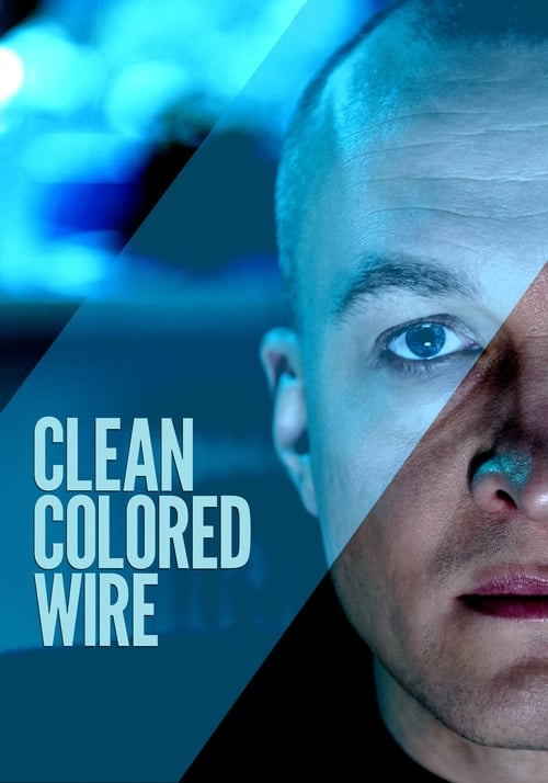 Movie Online Clean Colored Wire