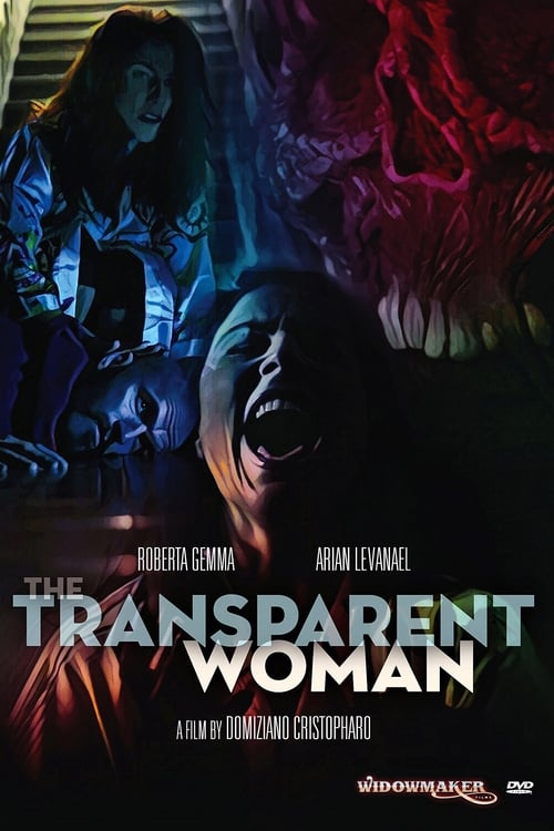 Filme The Transparent Woman Completo