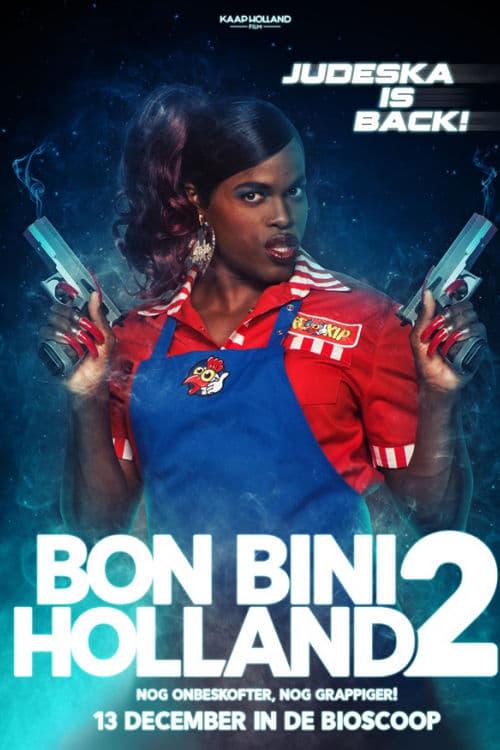 Bon Bini Holland 2