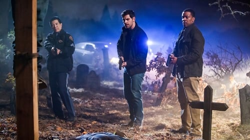Grimm - Season 5 - Episode 9: Star-Crossed