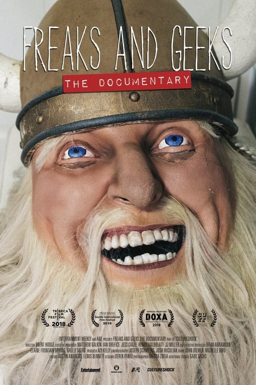 Download Freaks and Geeks: The Documentary HDQ full