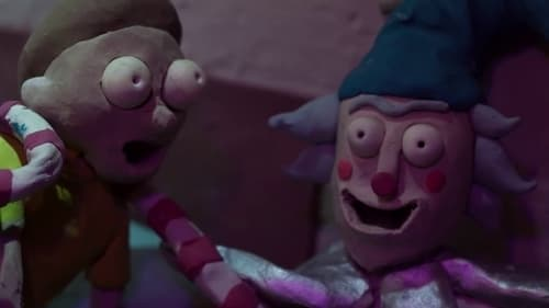 Rick and Morty - Season 0: Specials - Episode 8: Rick and Morty The Non-Canonical Adventures: Poltergeist