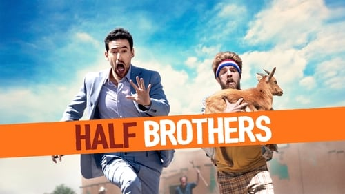 Half Brothers - There's no running from family. - Azwaad Movie Database
