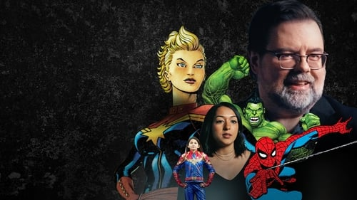 Read more there Marvel's Behind the Mask