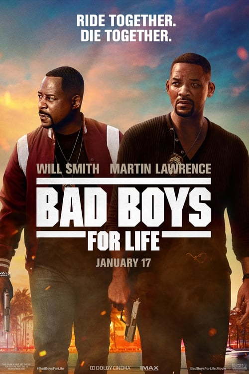 Watch Stream Online Bad Boys for Life