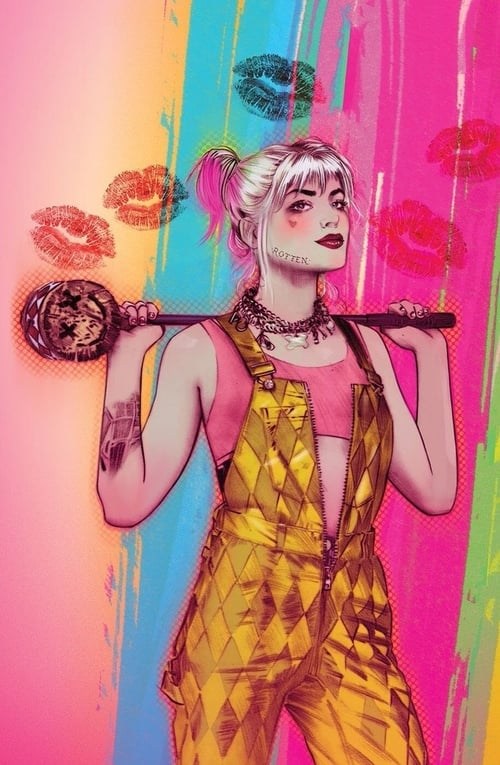 Watch Birds of Prey (and the Fantabulous Emancipation of One Harley Quinn) Online Rapidvideo
