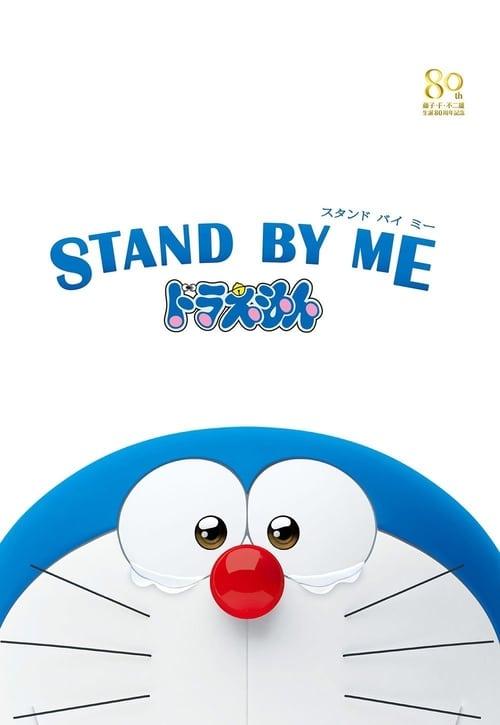 Nonton anime Stand by Me Doraemon (2014)