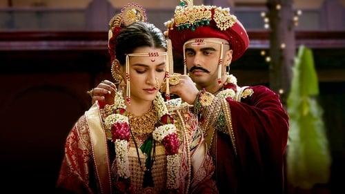 Panipat (2019) Hindi 720p PreDVDRip x264 AAC Full Bollywood Movie