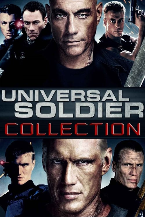 Universal Soldier II: Brothers in Arms (1998) starring