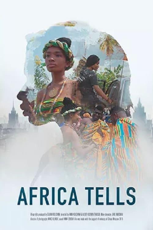 How Africa Tells