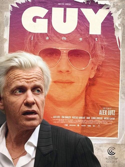 Guy trailer 2017