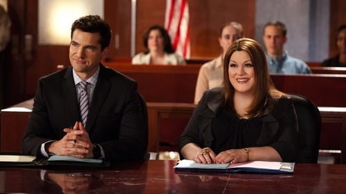 Drop Dead Diva 2014 Streaming Online: Season 6 – Episode Life & Death