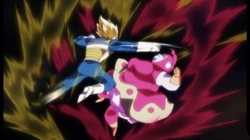 O Poder do Amor Explode?! As Guerreiras Mágicas do Universo Dois!!