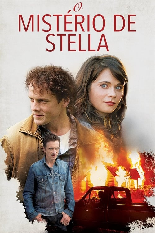Assistir Filme O Mistério de Stella Completo