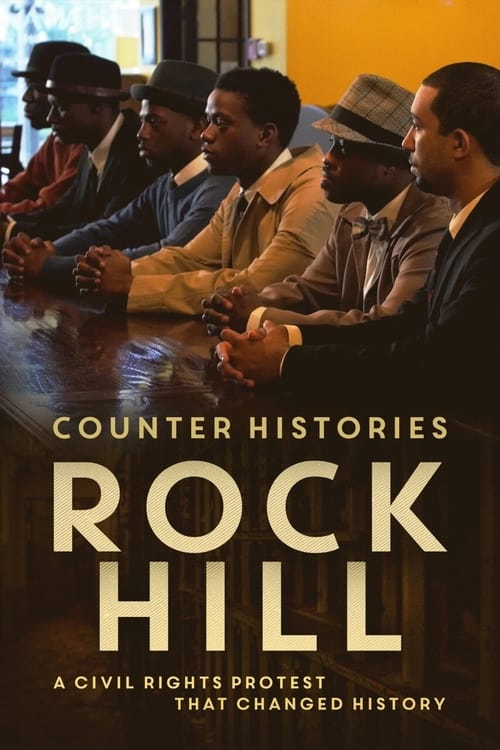 Counter Histories: Rock Hill Online Hindi HBO 2017 Watch