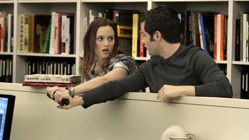 Gossip Girl - Season 4 - Episode 13: Damien Darko
