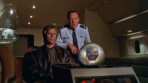 Stargate Sg 1 1999 720p Retail: Season 3 – Episode Shades of Grey