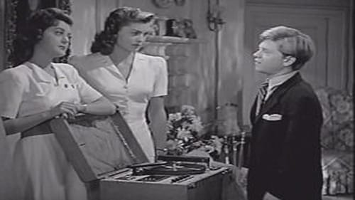 Andy Hardy's Double Life Online