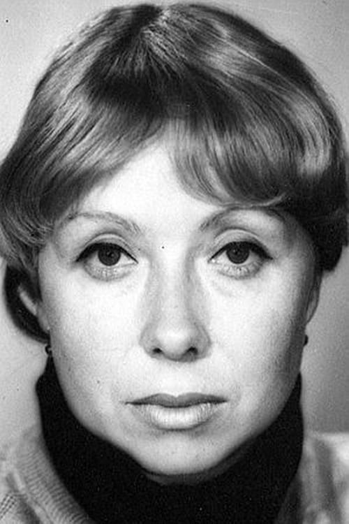 Lyudmila Staritsyna