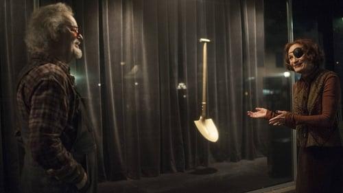 Twin Peaks - Season 3: The Return - Part 13