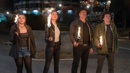 Zombieland Double Tap (2019) Movie Watch Online Free Download HD