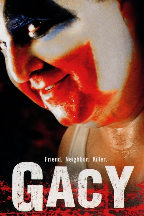 Gacy (2003) Poster