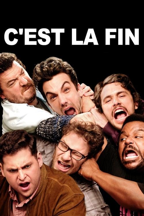 Voir C'est la fin (2013) streaming reddit VF
