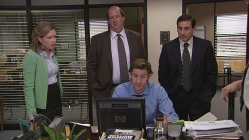 The Office - Season 7 - Episode 9: WUPHF.com
