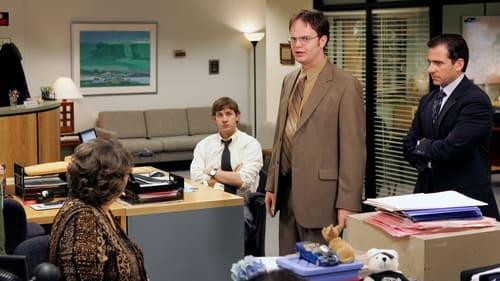 The Office - Season 2 - Episode 17: 17