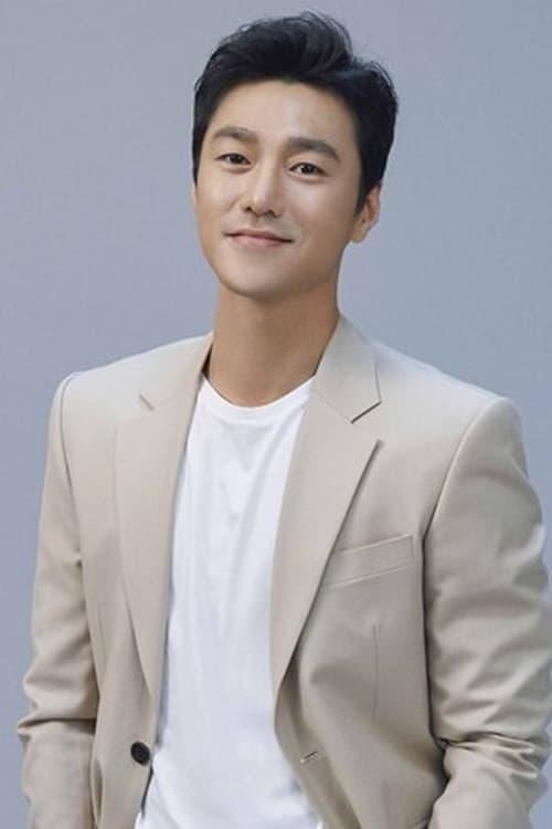 Kép: Choi Young-joon színész profilképe