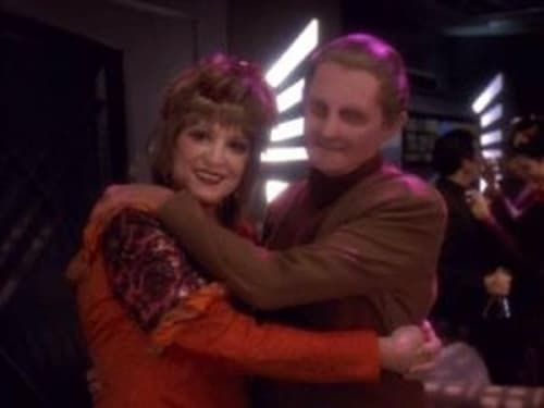 Star Trek: Deep Space Nine: Season 3 – Episode Fascination