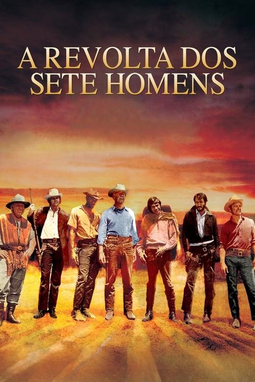 Filme A Revolta dos Sete Homens Com Legendas