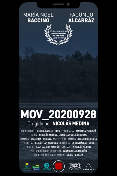 MOV_20202809 (2020) Poster