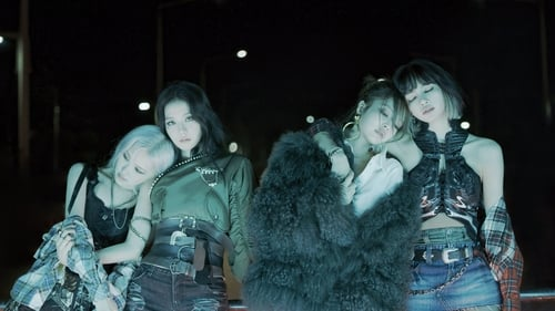 BLACKPINK: THE SHOW Read here