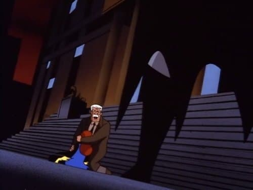 Assistir As Novas Aventuras Do Batman S01E11 – 1×11 – Dublado