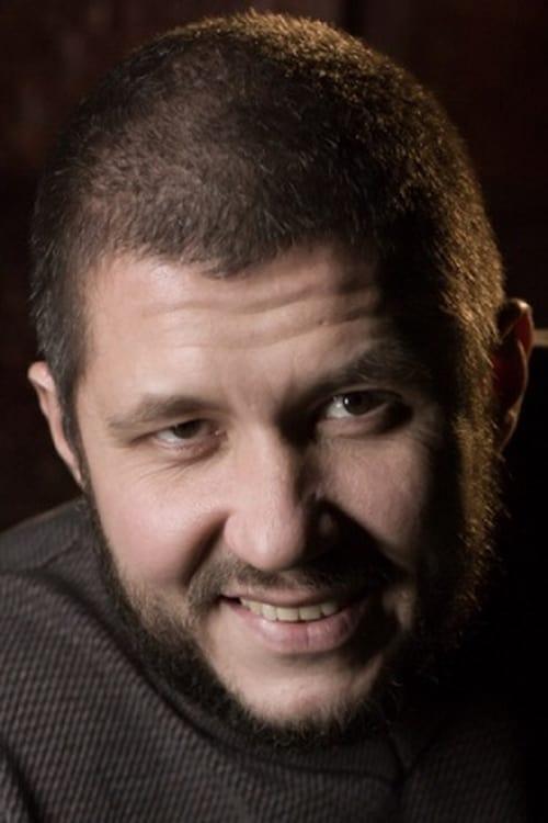 Ivan Rudenko