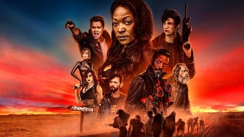 Assistir Z Nation – Todas as Temporadas – Dublado Online