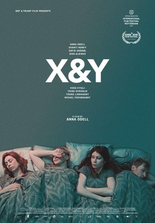 X&Y (2018)