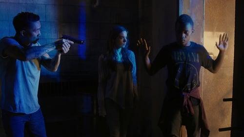 Van Helsing - Season 1 - Episode 5: Fear Her
