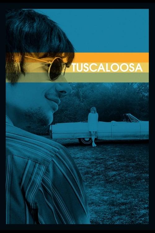 Tuscaloosa (2020) Poster