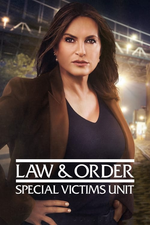 Law & Order: Special Victims Unit Season 20 Episode 23 : Assumptions