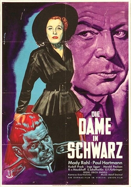 Mira La Película Die Dame in Schwarz En Buena Calidad Hd 720p