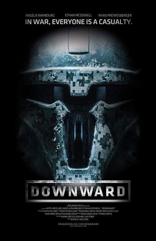 Downward (1969)